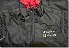 MS & VS Jacket